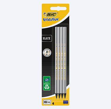 BIC EVOLUTION BLACK