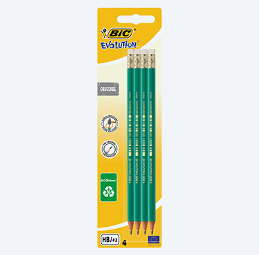 BIC EVOLUTION ORIGINAL