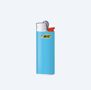 BIC MINI LIGHTER STANDARD EDITION