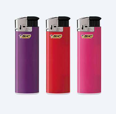 BIC ELECTRONIC LIGHTER STANDARD EDITION